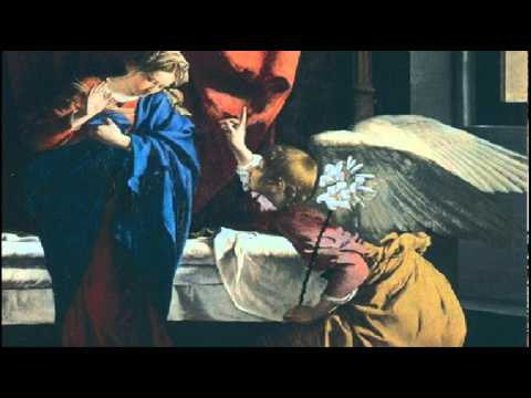 H. Biber: Rosary Sonata n. 1 - The Annunciation (C. 90) / Le Bizzarrie Armoniche