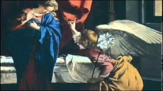 H. Biber: Rosary Sonata n. 1 - The Annunciation (C. 90) / Le Bizzarrie Armoniche
