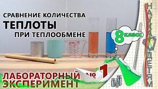 Лабораторная работа № 1 -