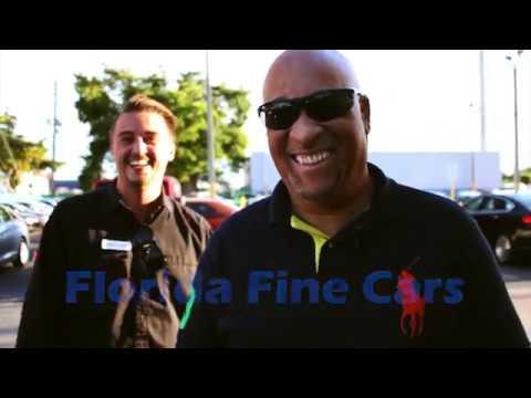 Florida Fine Cars Customer Review- Howard