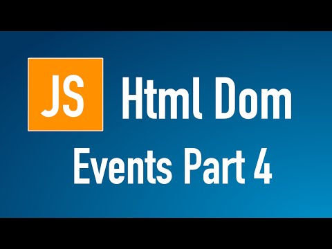 Learn JS HTML Dom In Arabic #37 - Events - OnKey [ Up, Down, Press ]