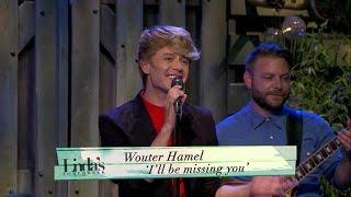 Wouter Hamel - I