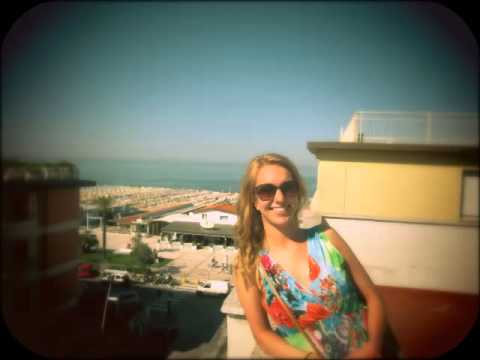 Alanis Morissette - Crazy (cover Ola Marek)