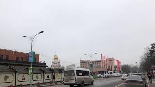 Запад Московской области у МЦД-1 - Одинцово