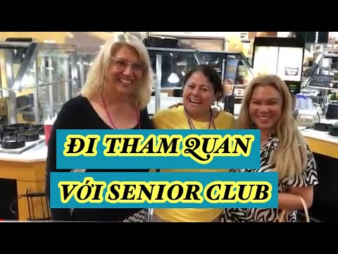 Tham  Quam Key West Florida Voi Senior Club