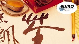 Особенности фонетики и иероглифики в китайском языке (продолжение)....