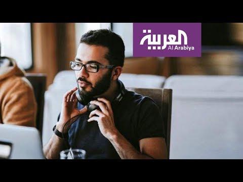 صباح العربية | عالج الاكتئاب بالغناء في العمل  - 09:54-2019 / 1 / 13