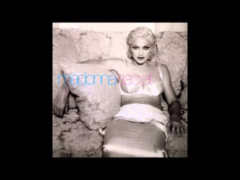 Madonna - Let Down Your Guard (Rough Mix Edit)