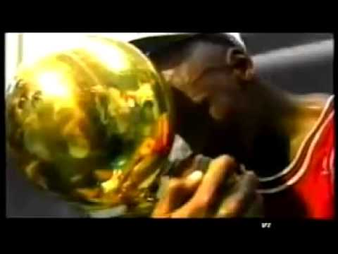 Michael Air Jordan - What Is Love? (Full 4:30min Commercial)