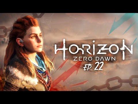 Historia przegranej | Horizon: Zero Dawn [#22]