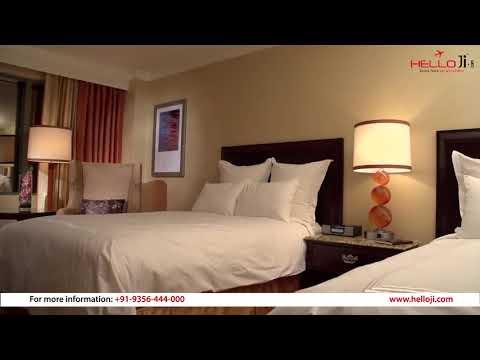 JW Marriott Atlanta Buckhead | 4 Star | US | HH398 | Helloji.com