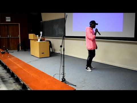 Young Cannibal full hip hop perfomance