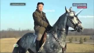 Свежие новости мира Северная Корея намерена удивить россиян своими курортами
