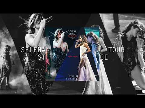 Revival Tour Studio Experience Deluxe OUT NOW!!!!!!!!