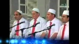 Hilal TV Miraç Özel Sultanahmet İlahi Korosu İlahi.1 2017 Video