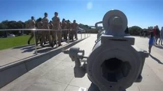 Auckland War Museum Tour 2019 - New Zealand  | 4K