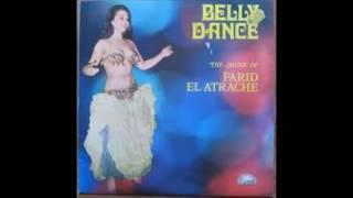 الرقص الشرقي موسيقى فريد الأطرش ❤❤ belly dance Music Farid Al Atrash