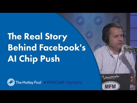 The Real Story Behind Facebook's AI Chip Push