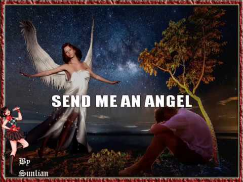 SEND ME AN ANGEL 1 Karaoke
