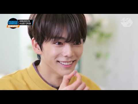 [INDOSUB] Premiere Showcase INTERVIEW VERIVERY