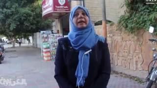 آراء الشارع من غزة: كلينتون أو ترامب.. المهم من سيرفع الحصار؟