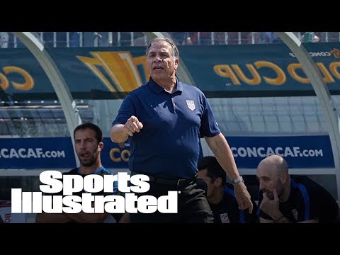 Bruce Arena On The State Of The U.S. Men's National Soccer Team (FULL)   SI NOW   Sports Illustrated