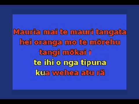 Te Hokinga Mai