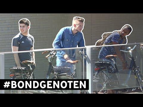 ALLOCHTONEN VERDACHT VAN FIETS STELEN?! | BONDGENOTEN