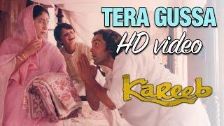 Tera Gussa - Full video HD | Kareeb | Bobby Deol | Neha