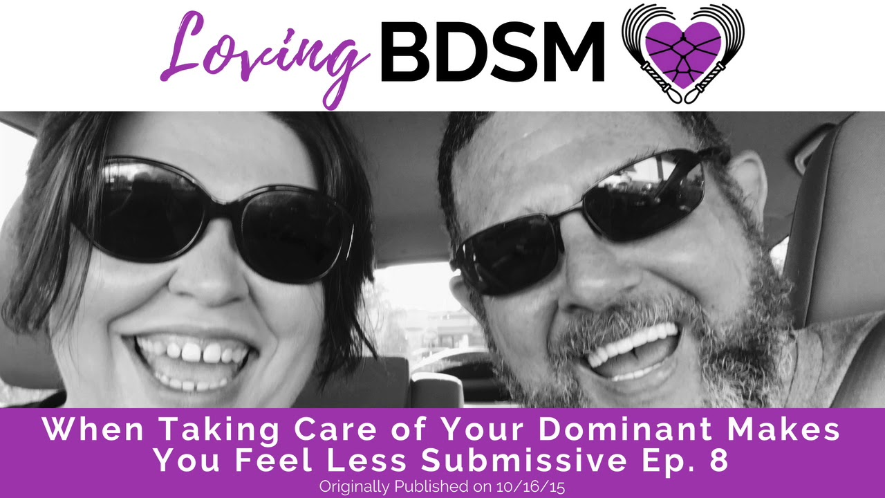 Podcasts submissive bdsm