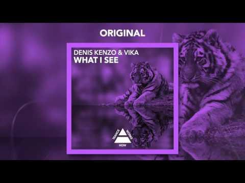 Denis Kenzo & Vika - What I See (Original) [FULL]