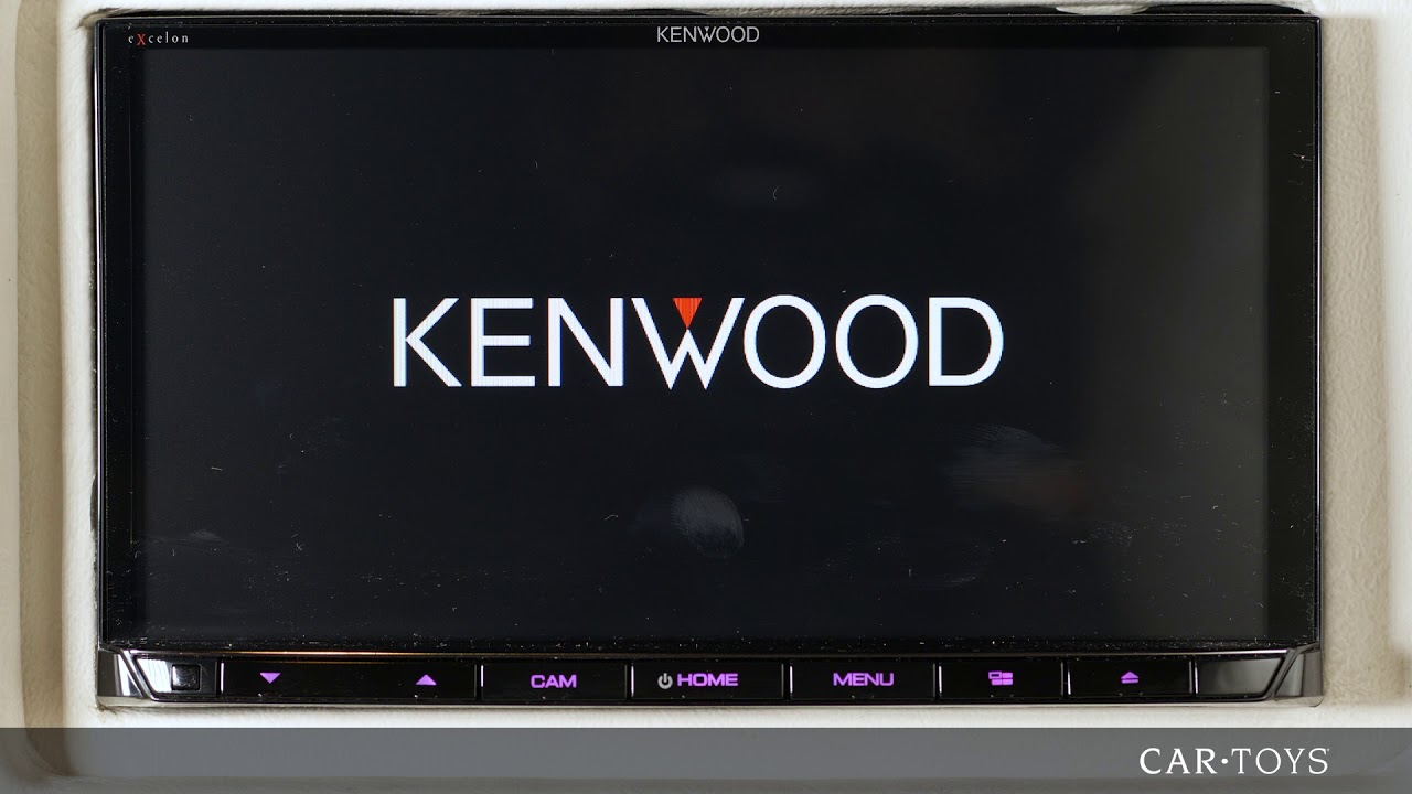 Kenwood Ddx-9904s