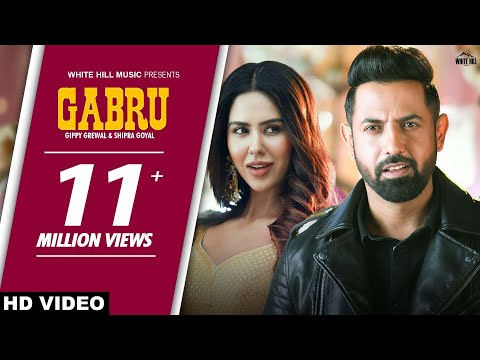 Gabru featuring Gippy Grewal & Shipra Goyal | Carry On Jatta 2