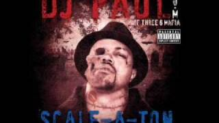 DJ Paul-Pop A Pill