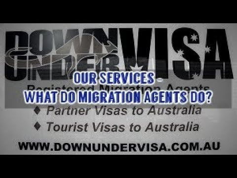 Our Services - What Do Migration Agents Do?