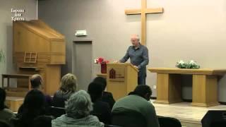 Семинар Обучение и воспитание верующих детей  (Часть 2)