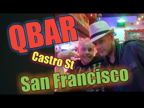 QBAR - Castro St, San Francisco