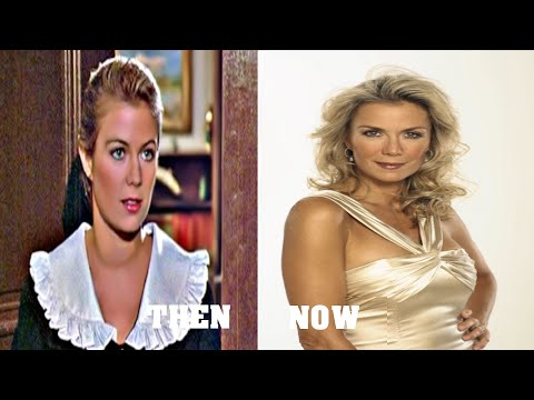The Bold And The Beautiful Cast Then And Now