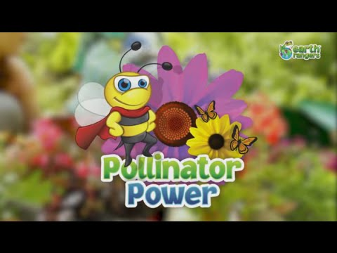 Pollinator Power Mission