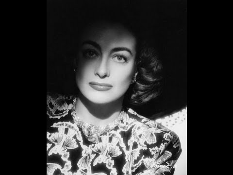 "Joan Crawford ""Always The Star"" 1996 Documentary"