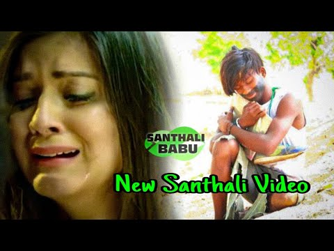 New Super Hit Sad Santhali Cover Video \\ Very Sad Bewafa Santhali Video 2019