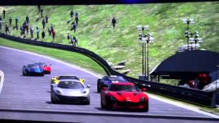 Gran Turismo 6 - PS3 - Gameplay