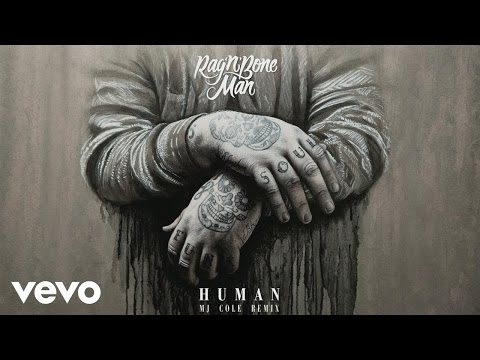 Rag'n'Bone Man - Human (MJ Cole Remix) [Audio]