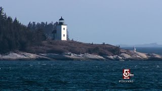 The picture-perfect Deer Isle