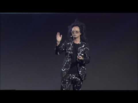 IAB Forum 2016 - David Shing - Digital Prophet AOL.