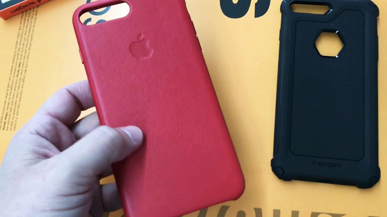 outlet store 20829 a05ba Spigen Rugged Armor EXTRA (The best lightweight iPhone 8 Plus/ 7 Plus case)