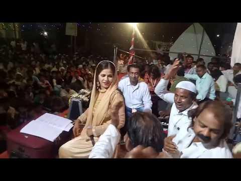 Bhardo jholi qawwali Farhan khan banjo master