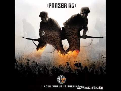 Panzer AG Machinegun GoGo
