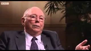 Charlie Munger Secrets To Getting Rich