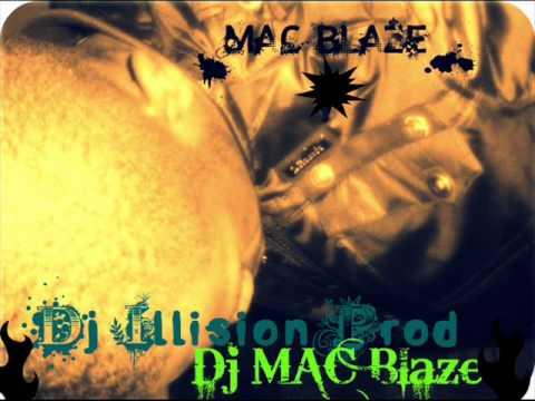 Lay it down [Club Remix] Feat. Dj illusion by Dee-Jay MacBlaze